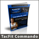 Tacfit Commando Body Building System